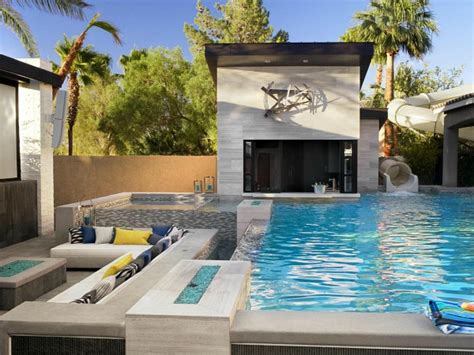 property brothers house the property brothers at home in las vegas