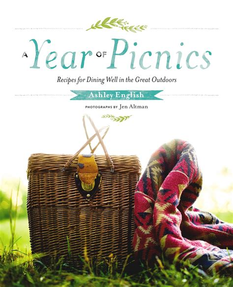 Review Of A Year Of Picnics 9781611802153 Foreword Reviews