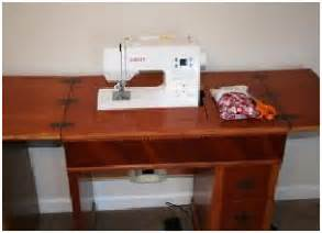 sewing machine cabinet sewing machine