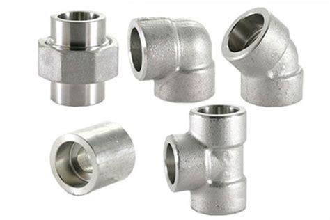 Steel Plumbing Fittings by Stainless Steel Pipe Fittings Components Stainless Steel