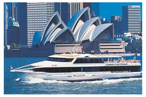 cruise deals around australia