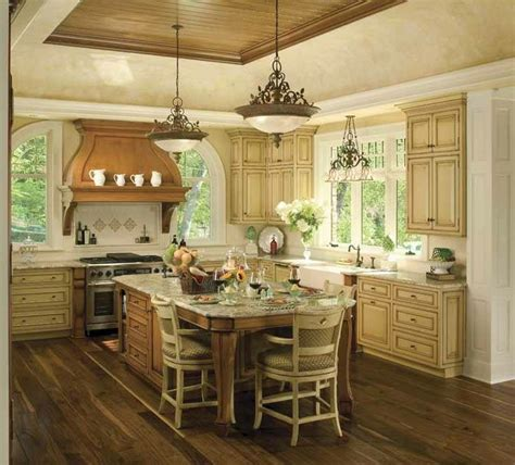 island seating kitchen