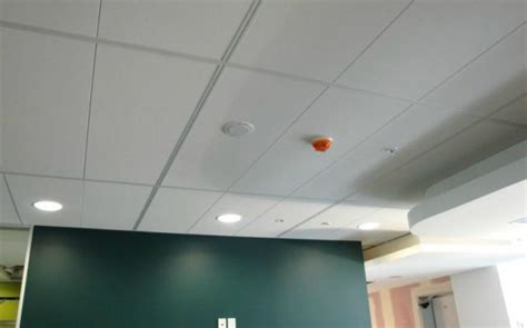 Rondo Suspended Ceiling System Nz by Armstrong Blue Tongue Aluminium Grid And Pelmet Forman
