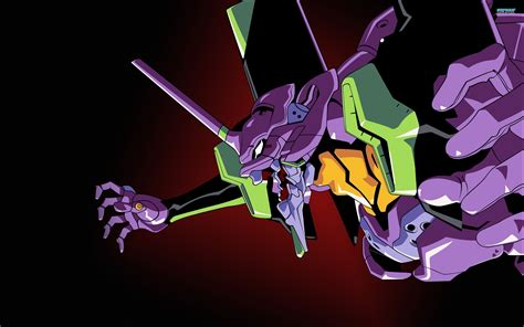 The History Of Evangelion Mangauk