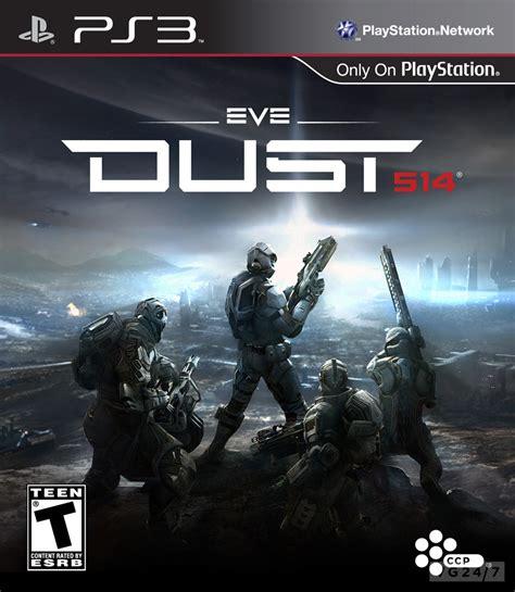 Kaset Ps4 Prey By Harco dust 514 coming soon itrastu