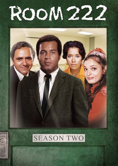 room 222 cast where are they now room 222 season two dvd shout factory