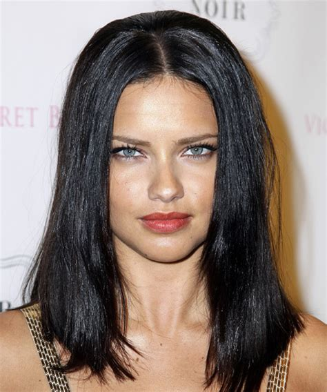 type of hair style tan skin adriana lima hairstyles in 2018