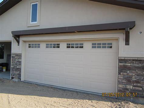 Garage Door Beam Cut Structural Beam Solutions Garage Door Support Beam