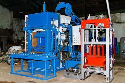 Jual Mesin Cetak Batako Ringan daftar harga mesin cetak batako