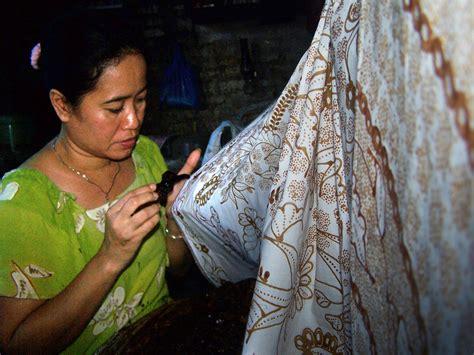 Batik Tulis Lawasan Usia Lebih Dari 50 Tahun 1 info kabupaten lamongan halaman 5
