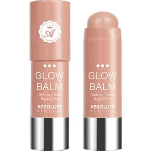 Make Up Absolute New York teint glow balm absolute new york parfumdreams
