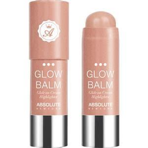 Make Up Absolute New York teint glow balm absolute new york parfumdreams