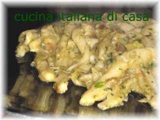 come cucinare gli strozzapreti come preparare gli strozzapreti ricette tradizionali e