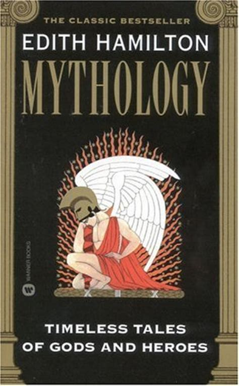 of the gods books the book review mythology by edith hamilton