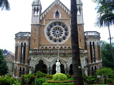 University of Mumbai, Mumbai - Images, Photos, Videos ...