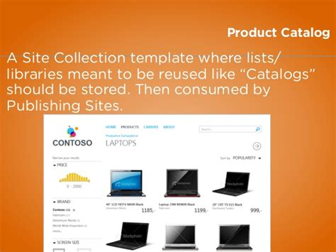 sharepoint 2013 product catalog site template should you migrate to sharepoint 2013