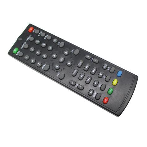 Remote For Xtreamer Set Top Box Dvb T2 Bien xtreamer set top box dvb t2 and media player black jakartanotebook
