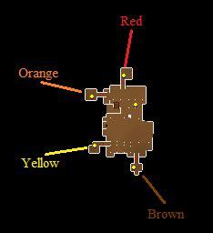basement  doom osrs wiki