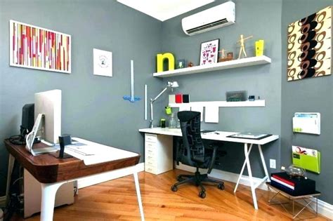 create  home office  boosts productivity