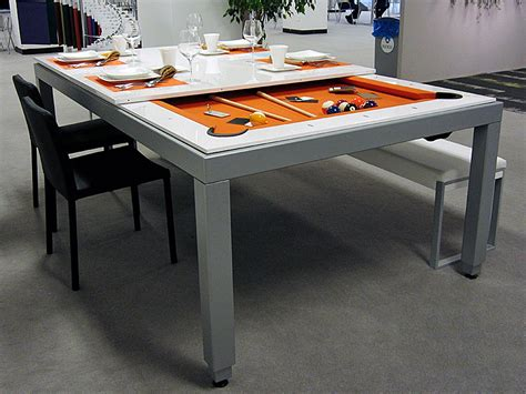white pool table dining table dining pool table for sale dining tables ideas