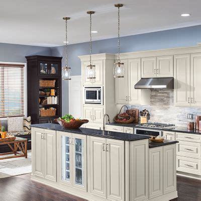 Shenandoah Cabinets Lowes by Shop Shenandoah Cabinets At Lowe S