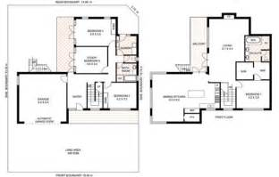 Small Beach House Floor Plans by Beach House Floor Plan Small Beach House Floor Plans