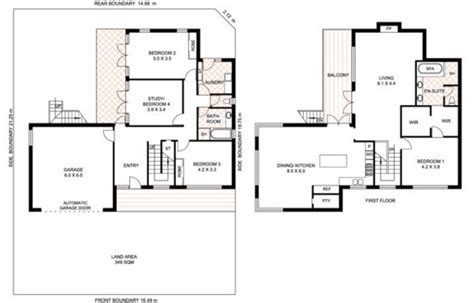 Vacation Cottage Floor Plans | small vacation cottage plans joy studio design gallery