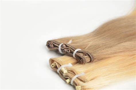 micro ring beaded weft 25 best ideas about micro bead hair extensions on