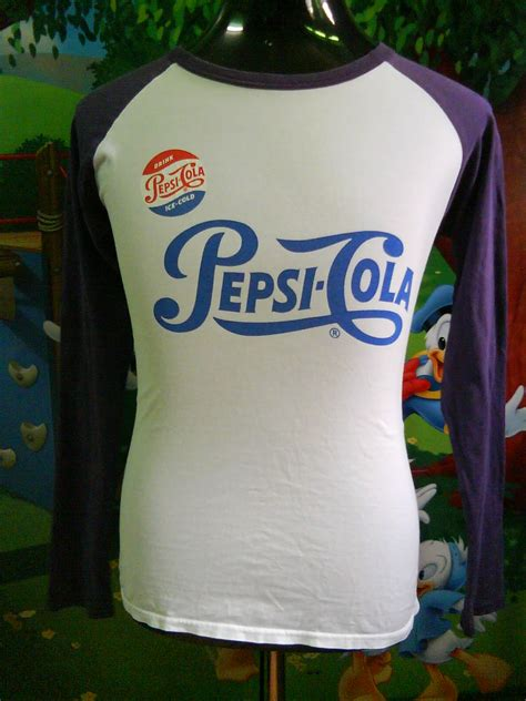 Pepsi Cola T Shirt enjoytable collection pepsi cola t shirt sold