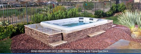 spa backyard designs backyard spa designs home design