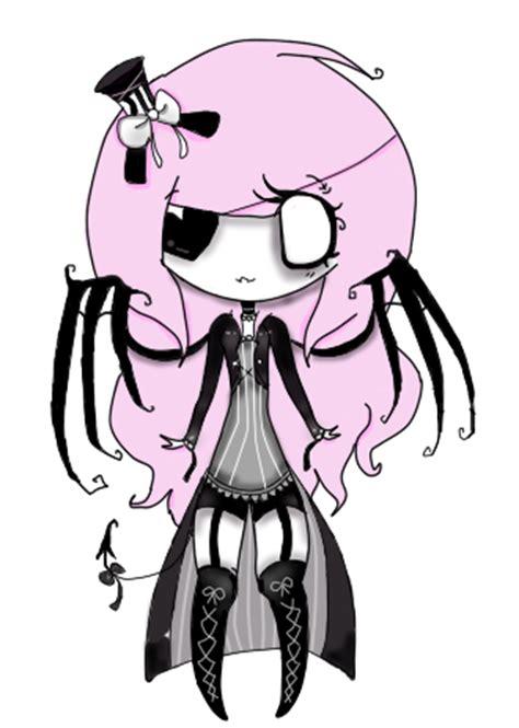cute demon adoptable closed by radioactivitii on deviantart