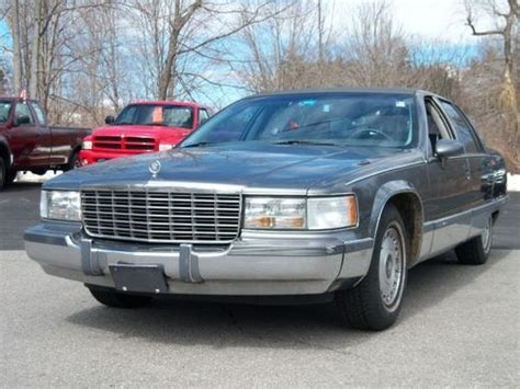 best auto repair manual 1993 cadillac sixty special instrument cluster buy used 1972 cadillac fleetwood brougham sixty special in minneapolis minnesota united states