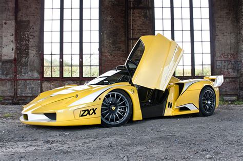 ferrari enzo custom 10 custom built ferraris that will blow you away