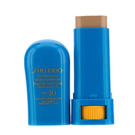 Uv Protective Stick Foundation Spf 36 shiseido uv protective stick foundation spf30 beige