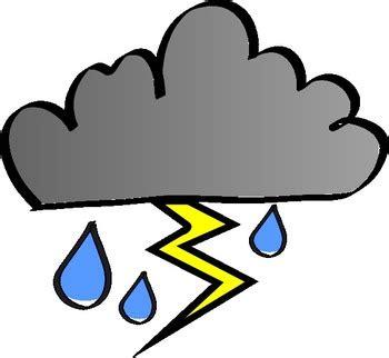 cloud/weather clipart by mrs mellor | teachers pay teachers