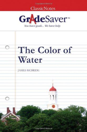 important quotes in the color of water with page numbers