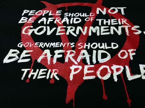 Fast V For Vendetta Quotes Parliament