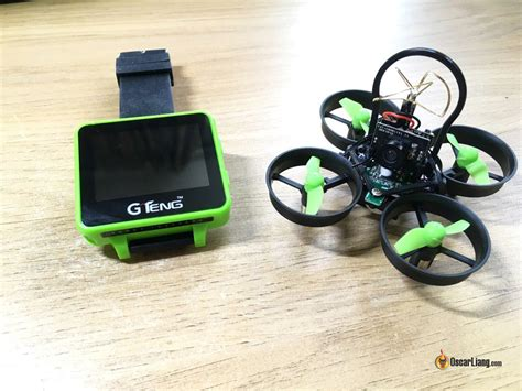 Fpv Y Splitter Connector For Tiny Whoop E010 H36 review gteng t909 fpv tiny 2 quot lcd display oscar liang