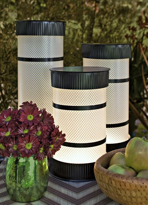 Diy Patio Lights 28 Outdoor Lighting Diys To Brighten Up Your Summer