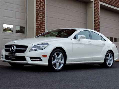 Mercedes Cls550 Used For Sale by Used Mercedes Cls550 For Sale Mercedes Cls Class