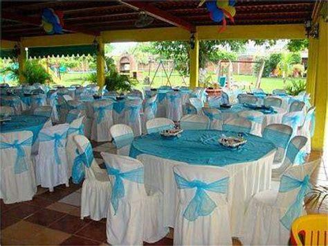 decoracion de mesas para bautizos decoracion para bautizo de nino serart net