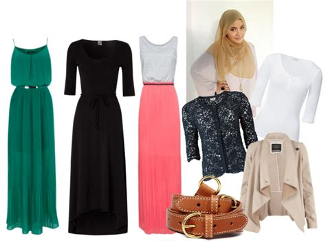 Baju Muslim Vista style busana muslim 2013 newhairstylesformen2014