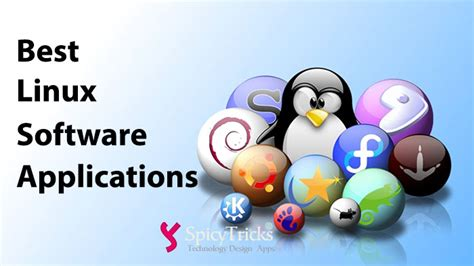 best linux software 60 best linux software applications for all distros most
