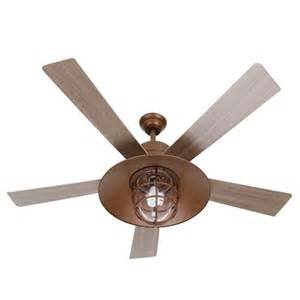 Rustic Ceiling Fans Hton Bay Metro 54 In Rustic Copper Indoor Outdoor Ceiling Fan Copper Ceiling Ceiling Fans