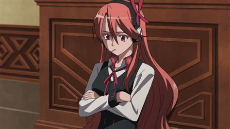 chelsea akame ga kill akame ga kill episode 13 screencaps jikman s anime zone