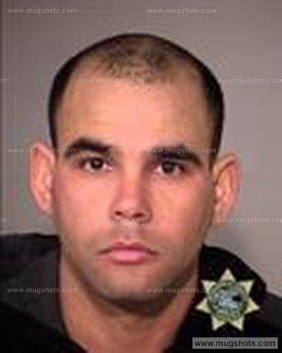 Multnomah County Arrest Records Pablo Castellanos Mugshot Pablo Castellanos Arrest Multnomah County Or