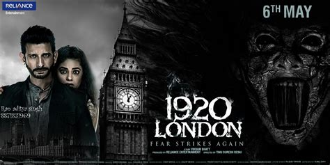 1920 London 2016 Full Movie 1920 London Movie Review Indo American News