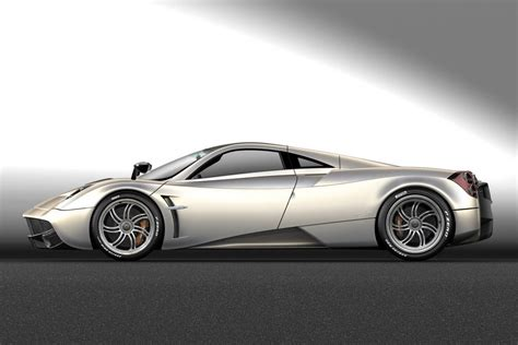 new pagani new 700hp pagani huayra officially revealed autoevolution
