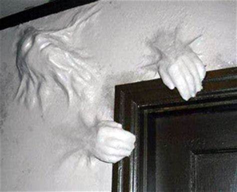 how to attach poster to wall wall ghosts mount on white styro or poster foam board