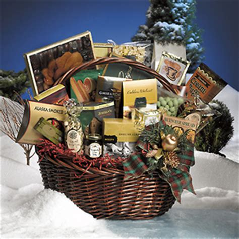 luxury christmas gift baskets ireland xmas irish food
